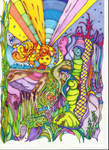 Earth Day 2013, Collaboration with Seahorse66