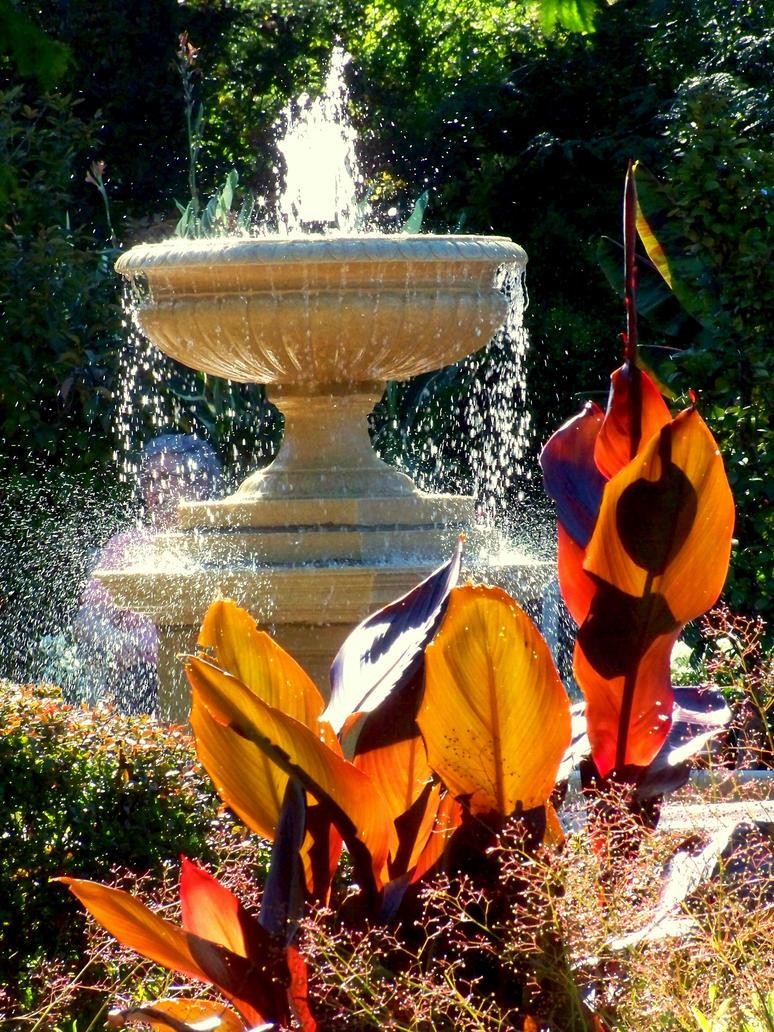 Kingwood Gardens II by MadGardens