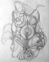 Fairy Garden by MadGardens