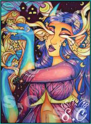 Dream Goddess by CyrStudio