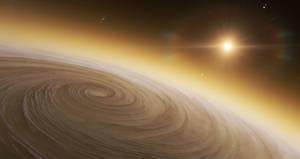 SPACE ENGINE Exploration Log 25: Gathering Storm