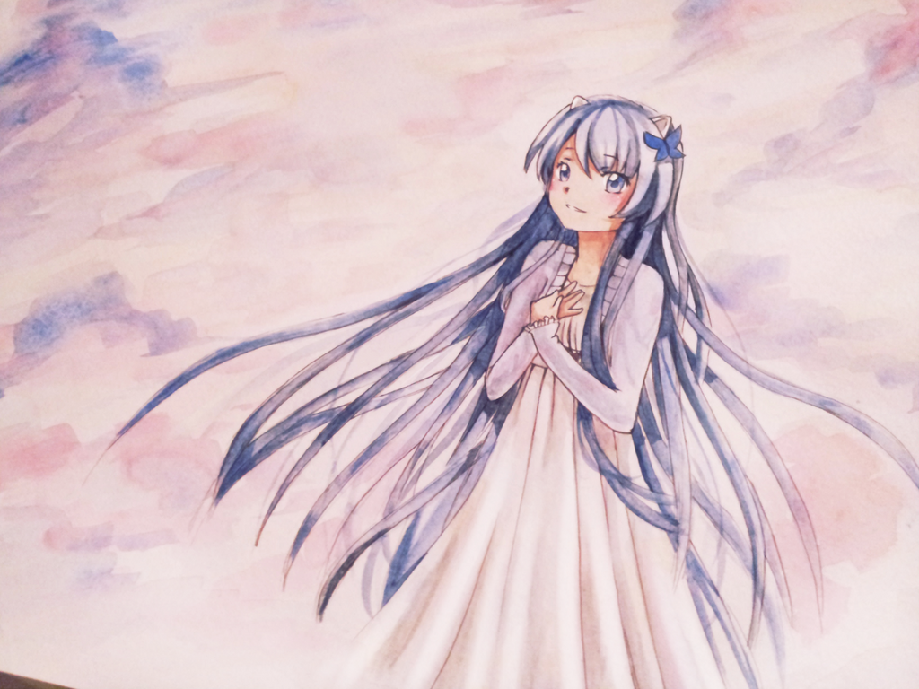 [AT] Saeki by Yukieru