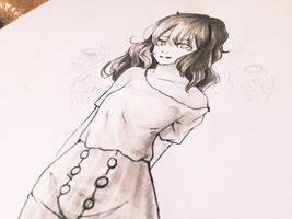 [ Prize ] Sunnie by Yukieru