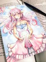 [ Commission ] Starlight by Yukieru