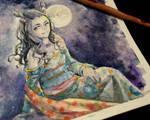 Silver Moonlight