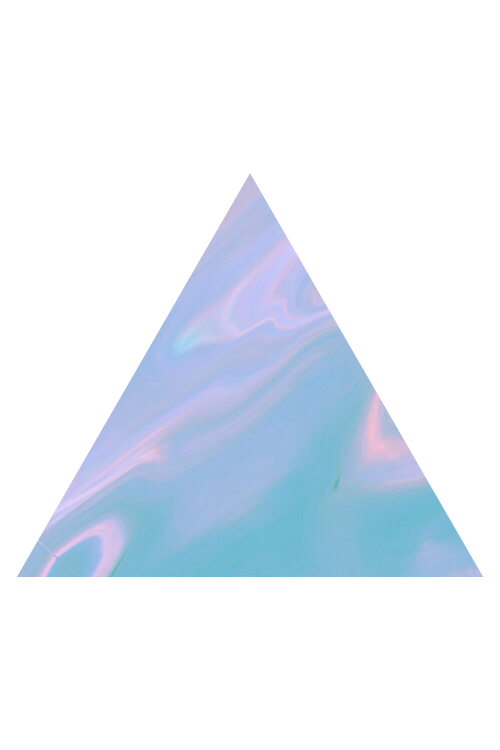 Triangulo Hipster by M...