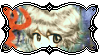 Len'en Project - Yabusame Houren Stamp by AlikaRibbon