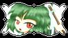 Len'en Project - Adagumo no Saragimaru Stamp