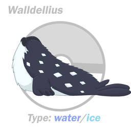 Walldellius