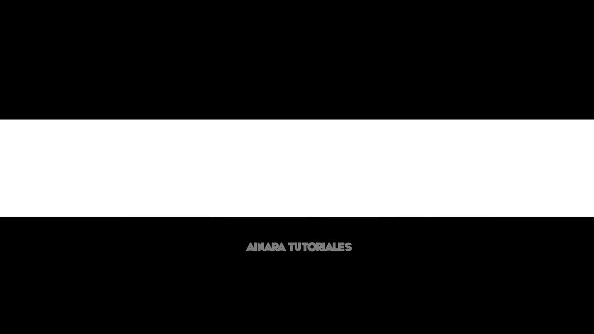 Plantilla|Banner YouTube by Ainara-Creations on DeviantArt