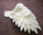 Cosplay Wings WIP3