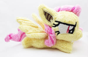 Flutterbat Micro Beanie Plush by TheHarley