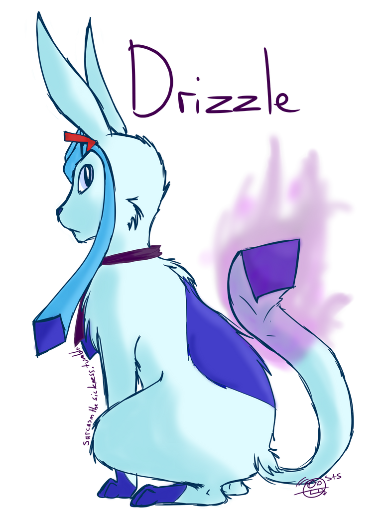 Drizzle by Sarcasm-theSickness