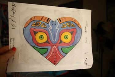 Majora's Mask I