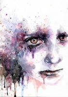 Lost In Misery by Blue-birch-insight