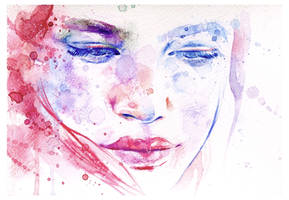 In peace by Blue-birch-insight