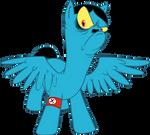 Pony Hitler By C0L0SS4L-ST1NK3R