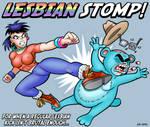 Lesbian Stomp
