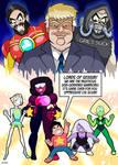 Social Justice Crystals Assemble