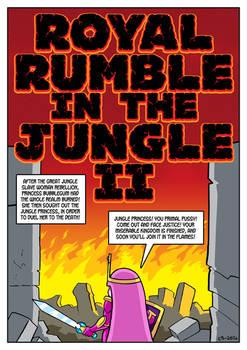 Jungle Rumble II Page1