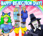 Happy Rejection Day