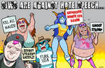 Progressive Protest Posse