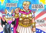Hail The New Emperor