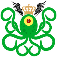Sibling Coat Of Arms by curtsibling