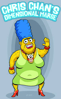 Dimensional Marge