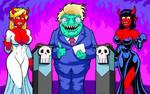 Demon Gameshow