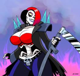 Grita The Reaper