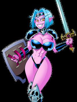Grind Queen 2021