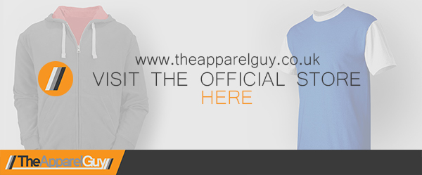 www.theapparelguy.co.uk by TheApparelGuy