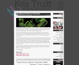 My Blog by Nekosxe