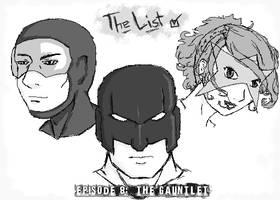 Meet the Combatants by Nekosxe