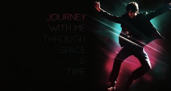 Journey with Me by Nekosxe