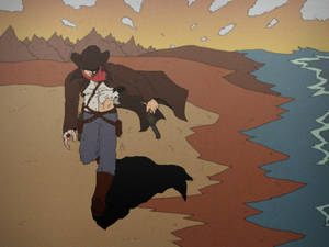 Roland, The Gunslinger