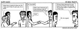 Cliff Sales 003 by Nekosxe