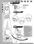 Troy - Character Sheet