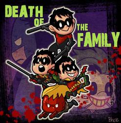 mini DEATH OF THE FAMILY