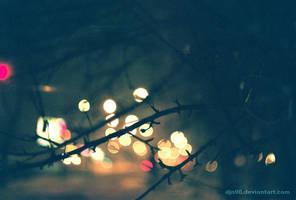 Flashing lights by djn90