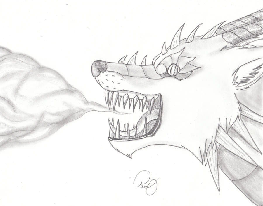 Fire breathing wolf dragon by minakowolf37 on deviantart fire breathing wolf dragon by minakowolf37 ccuart Choice Image