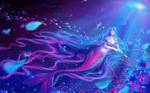 Jewel Mermaid