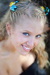 Emily Faire 05 by DR0ck