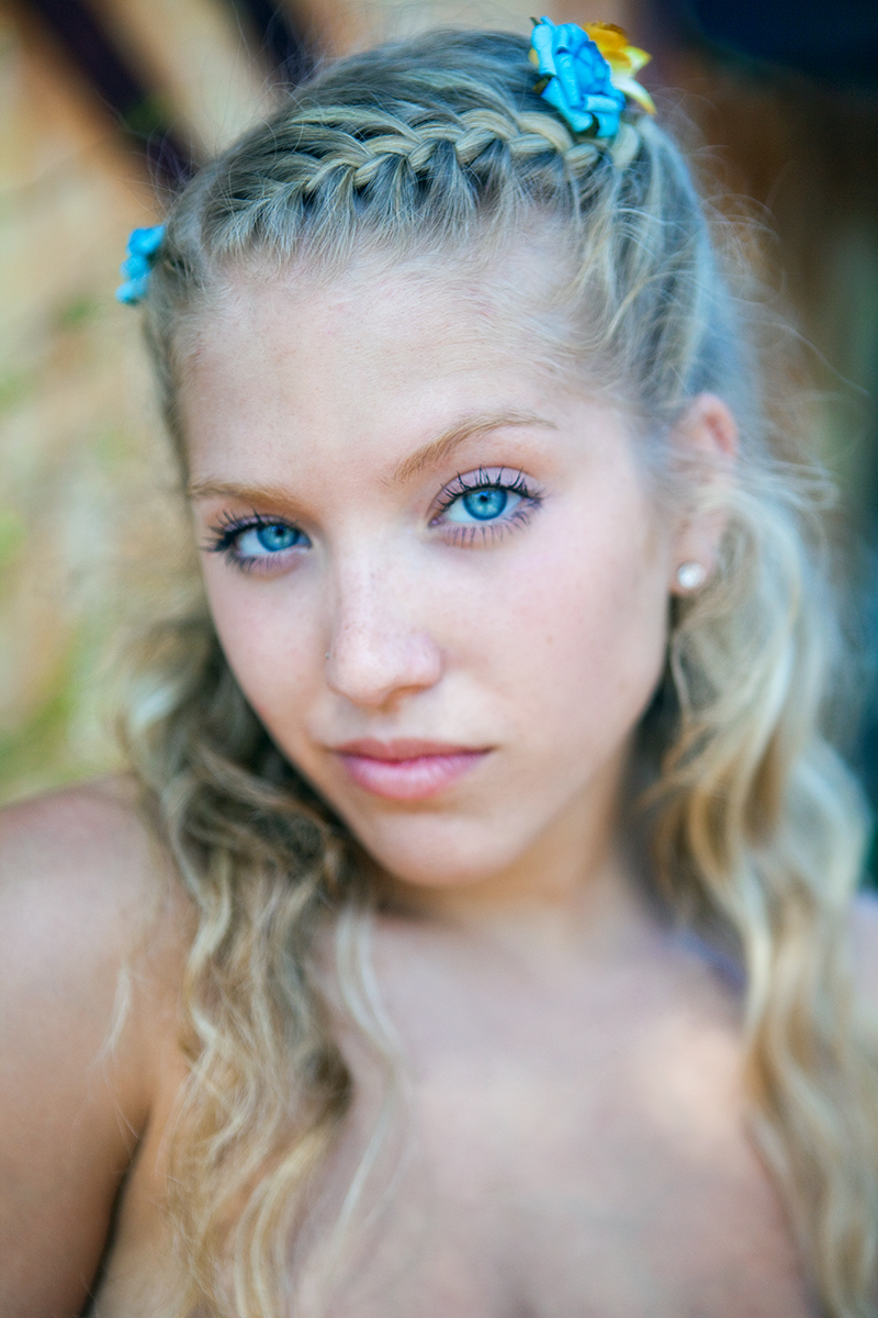 Emily Faire 14 by DR0ck