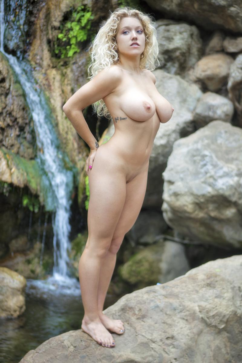 Natural Naked Women Elves 68