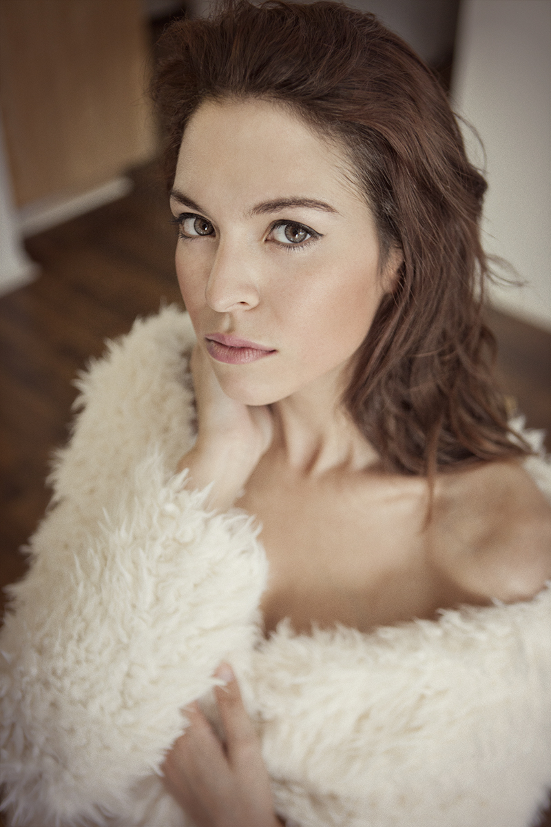 Sabine fleece 03 by DR0ck