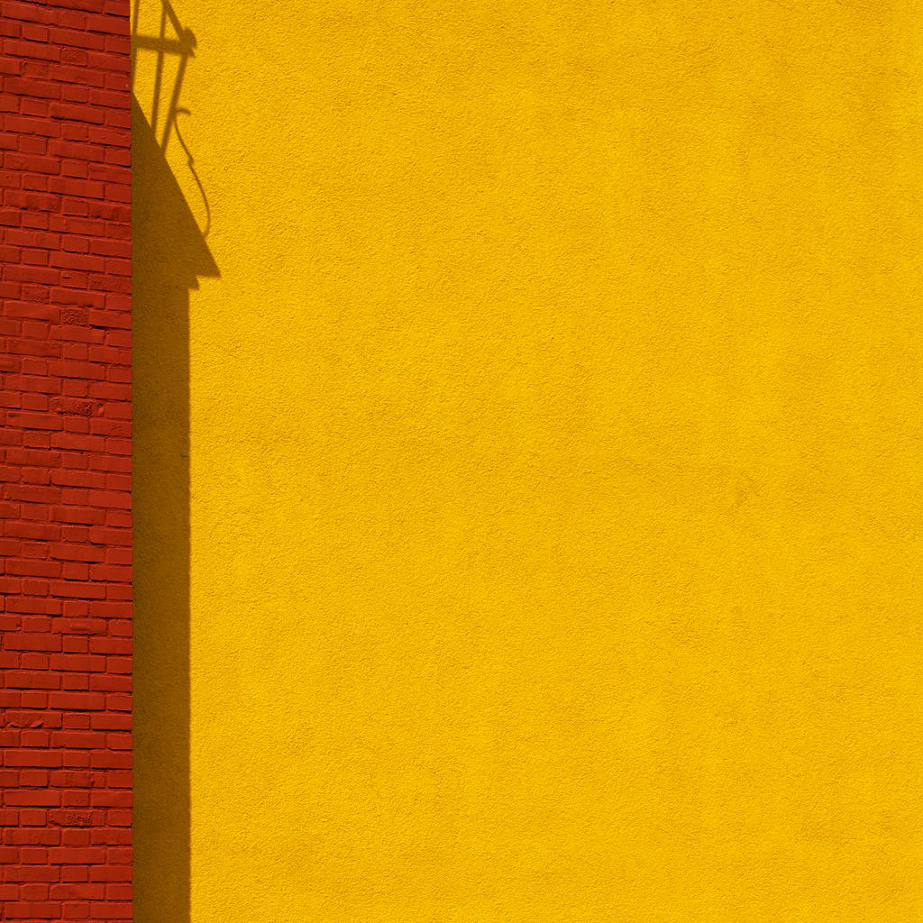 Yellow Side by fotominimalist
