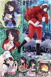 Christmas Miniego