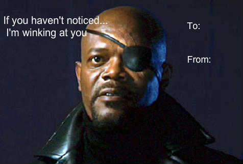 nick_fury_valentines_day_greeting_card_b